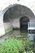 Battistero paleocristiano di San Giovanni in Fonte 13.jpg