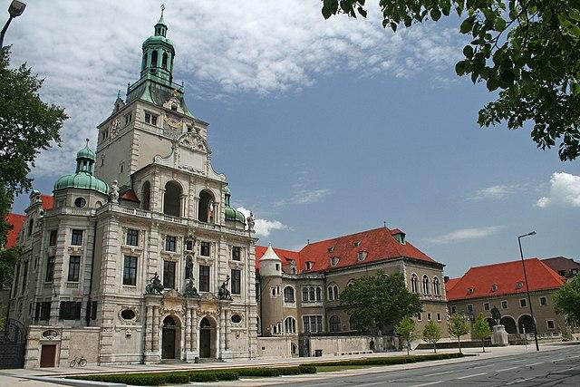 Bavarian National Museum_4