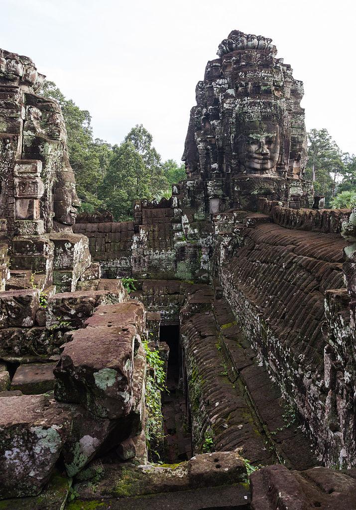 File Bayon Angkor Thom Camboya 2013 08 16 Dd 09 Jpg