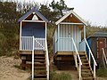 Beach Huts - geograph.org.uk - 1075425.jpg