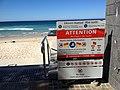 Beach sign, Surfers Paradise, Queensland 21.jpg