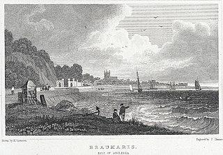 Beaumaris: Isle of Anglesea