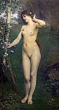 Beaux-Arts de Carcassonne - Le Printemps (1878) - Louis Courtat.jpg