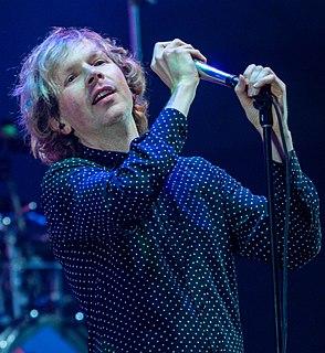 Beck American musician (b. 1970)
