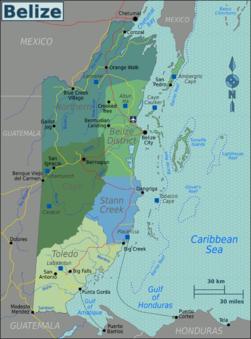 Belize Regions map.png