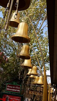 Bell decorations on Pushkin street (1).jpg