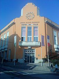 Bellegarde-sur-Valserine