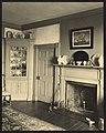 Belmont, dining room mantel LCCN2009633419.jpg