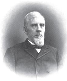 Benjamin S. Cowen #