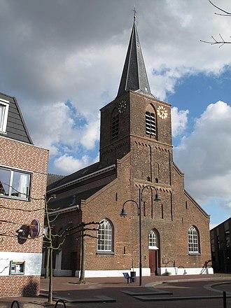 Bennekom - Bennekom, Old Church