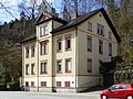 Bensheim-Schönberg, Nibelungenstraße 166.jpg