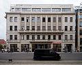 Berlin- Markgrafenstraße- Fassade der Hausnummer 46 7.8.2014.jpg