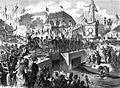 Berlin Heimkehr d Heeres 16-06-1871 (H Scherenberg IZ 57).jpg