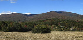 Berkshire Natural Resource Land Trust