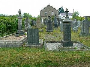 Llanddewi Velfrey - Image: Bethel Chapel, Llanddewi Velfrey, Narberth geograph.org.uk 1316492