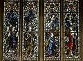 Beverley Minster, window n.23 (Detail) (23484675724).jpg