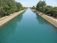 Bhakra Main Canal.JPG