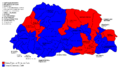 Bhutan election 2013 map.png