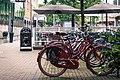 Bicicletas en Karlstad.jpg