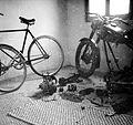 Bicycle, motorcycle Fortepan 4925.jpg