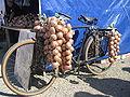 Bicyclette de Johnnies.JPG