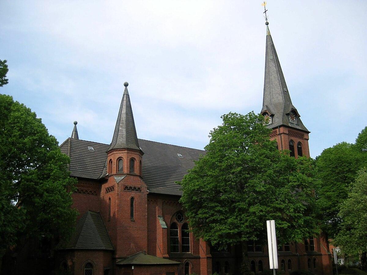 Evangelische Kirche Ummeln Wikipedia