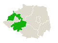 Bielsk County-Bransk(Gmina).png