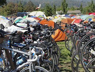 VfB Stuttgart - Image: Bikes Bikes Bikes (7983957269)