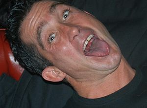 Billy Glide - Glide in 2005