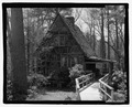 Biltmore Forestry School, Cantrell Creek Lodge, Brevard, Transylvania County, NC HABS NC-402-A-4.tif