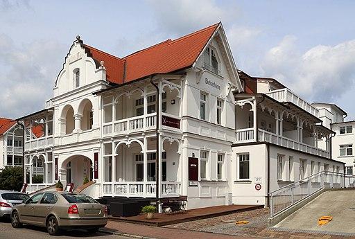 Binz Villa Belvedere 02