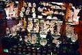 Blarney - Blarney Woollen Mills Store crystal display - geograph.org.uk - 1634238.jpg