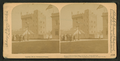 Blarney Castle and Irish Village, World's Fair, Chicago, U.S.A, by Strohmeyer & Wyman.png