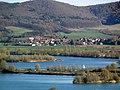 Blick vom Kochsberg über den Werratalsee nach Niederdünzebach - Meinhard-Grebendorf Kochsberg - panoramio.jpg