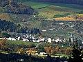 Blick vom Salzkopf auf die Burg Stahleck bei Bacharach - panoramio (1).jpg