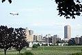 Blimp over Buffalo.JPG