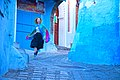 Blue City, Chefchaouene, Morocco, 摩洛哥 - 49665779463.jpg
