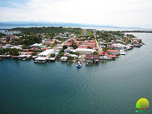 Bocas del Toro Province - Bocas del Toro