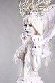 Bodypainted Snow Queen (10508965505).jpg