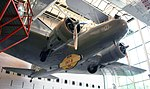 Boeing 247-D - Smithsonian Air and Space Museum - 2012-05-15 (7276905570).jpg