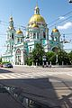 Bogoyavlensky (Epiphany) cathedral in Yelokhovo 25.jpg