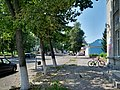 Bohdana Khmelnytskogo Street in Pereiaslav-Khmelnytskyi.jpg