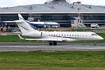 Bombardier BD-700-1A10 Global Express, Private JP7638470.jpg