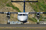 Bombardier Dash 8-Q311, Air New Zealand Link (Air Nelson) JP6847344.jpg