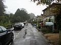 Bonchurch village road - geograph.org.uk - 1033826.jpg