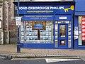 Bond Oxborough Philips, No. 119 The High Street, Ilfracombe. - geograph.org.uk - 1268690.jpg