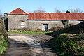 Bondleigh, barn at Westworthy - geograph.org.uk - 338603.jpg