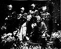 Borci Toplickog NOP odreda na Jastrepcu 1942. godine.jpg