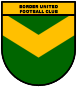 Border-Walwa Football Netball Club - Image: Border United FC