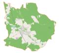 Boronów (gmina) location map.png
